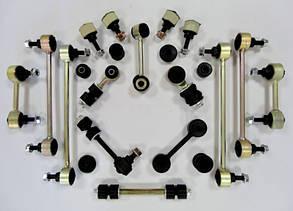 6819253 Стойка стабилизатора передняя Правая Безшарнирная Усиленная VOLVO Седан 960 (1990-1994)