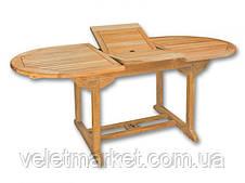 Овальный стол GENTLE