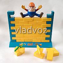 Развлекательная настольная игра стена шатун - балтун, фото 2