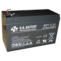 Аккумуляторные батареи B.B.Battery серии ВР