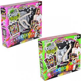 Сумка-раскраска «My color bag» COB-01–01–05   ДТ-ОО-09-22