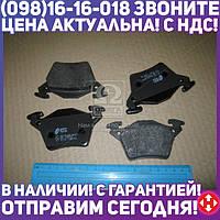 ⭐⭐⭐⭐⭐ Колодки тормозные Mercedes VITO (638) задние (производство  REMSA) МЕРСЕДЕС,В-КЛAСС, 0717.00