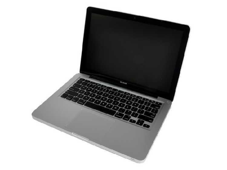 "Б/У Ноутбук Apple MacBook Pro 2011 / A1278 / 13"" / 1280x800 / Intel Core i5-2415m / 2.30 GHz / 4GB /120 GB SSD"