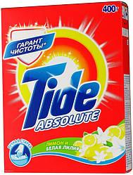 Пральний порошок TIDE для ручного прання 400г в асортименті