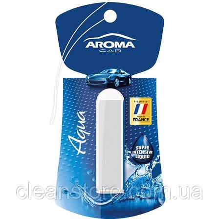 Ароматизатор Aroma Car Drop Control Aqua Аква, фото 2