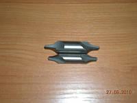 Сверло центровочное Ф6,3 Р6М5
