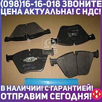 ⭐⭐⭐⭐⭐ Колодки тормозные БМВ 7(F01,F02) 08-,(F04)4.4 V8 09-,5 550I 09- передние (производство  REMSA) 5  ГРAН ТУРИСМО,X5,X6, 1419.00