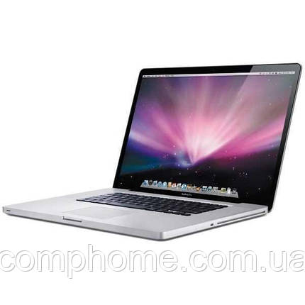"Б/У Ноутбук Apple MacBook Pro 2011 / A1278 / 15"" / 1680x1050 / Intel Core i7-2820QM / 2.3 GHz / 4GB /120 GB SS, фото 2"