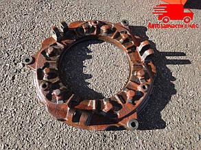 Диск сцепления нажимной МТЗ 80, 82 (корзина усиленная) (пр-во БЗТДиА). 80-1601093 Ціна з ПДВ