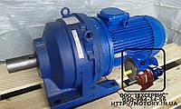Мотор - редуктор 3МП 100 -71 с эл. двиг. 22 кВт 3000 об/мин