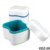 Контейнер пластиковый для стерилизации фрез YRE KDZ-00