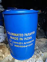 Хлорпарафин ХП-470 (хлорований парафін) від 250 кг/бочка