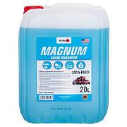 Активна піна NOWAX MAGNUM Foam Shampoo NX20112 20л