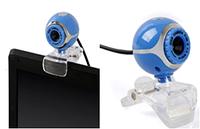Веб камера 11С с микрофонам