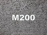 Бетон М200 (В-15) П-3