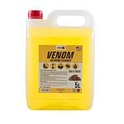 Очиститель салона NOWAX VENOM Interior Cleaner NX05126 5 л