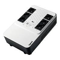 Legrand KEOR 600ВА однофазный ИБП, мощность 360Вт