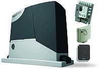 NICE Robus 400 KCE — автоматика для відкатних воріт (стулка до 400 кг), фото 1