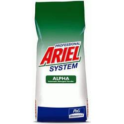 Пральний порошок ARIEL 15кг автомат