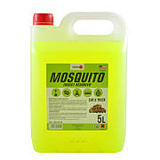 Очиститель от насекомых NOWAX MOSQUITO 5 л NX05141