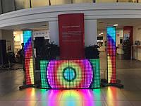 Аренда Led Station for DJ. Аренда светодиодной стойки для Диджея , фото 1