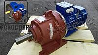Мотор-редукторы планетарные 3МП40