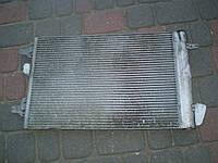 Радиатор кондиционера 2000-2010 Sharan 7M38200411E GALAXY, ALHAMBRA  YM2H19C600AF