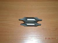 Сверло центровочное Ф1,1 ВК6М