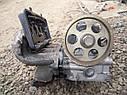 Головка блока цилиндров (ГБЦ) Mazda 323 BG 1988-1994 г.в. 1.7 дизель, фото 9