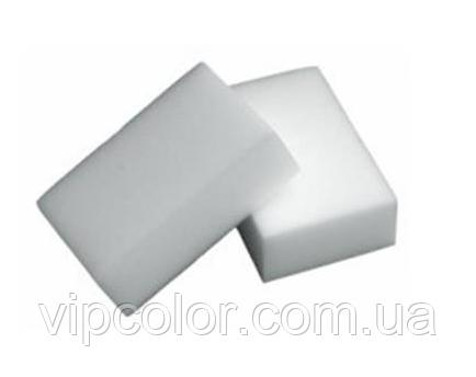 Уборочная губка для для полиуретановой затирки Monomix