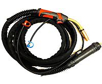 Сварочная горелка MIG/MAG МВ 501D /5м/ KZ-2, фото 1