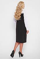 Платье женское Хатия черное, фото 3