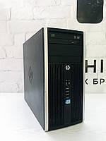 Системный блок HP Compaq 8200 Elite Intel Core i5-2400/4Gb DDR3/250Gb HDD/DVD, фото 1