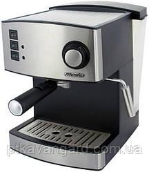 Кофеварка компрессионная 850 Вт, 1,6 л, 15 бар Mesko MS 4403