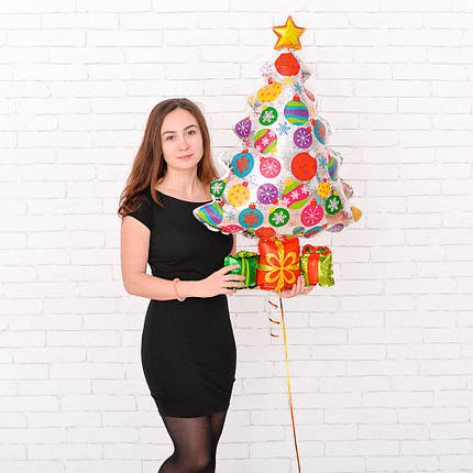Елка с подарками, фото 2