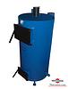 Твердотопливный котёл-батарея длительного горения КВГ-100