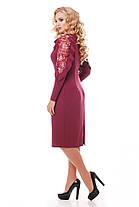 Ошатне плаття Раміна марсала, фото 3