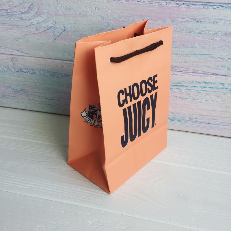 Пакет Juicy