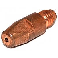 Токосъемный наконечник Magnitek  Ø0.8/М6/28 E-Cu/(для алюминия)