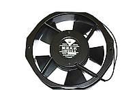 Вентилятор для сварочного аппарата XNF FZY145 220V AC (172x152x38 мм/30 Ват, 0.16A)