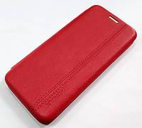 Чехол книжка Momax New для Samsung Galaxy S9 G960 красный