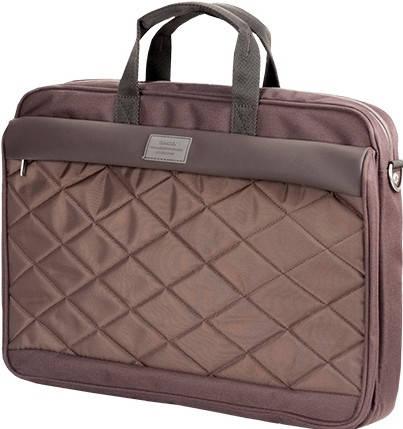 """Стильная мужская сумка для ноутбука 15,6"""" Sumdex  Passage  PON-327NV синий"""