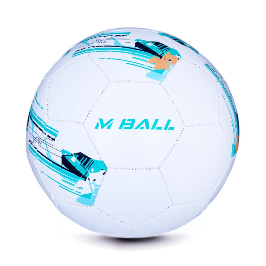 Футбольный мяч Spokey MBALL 920082 5 размер