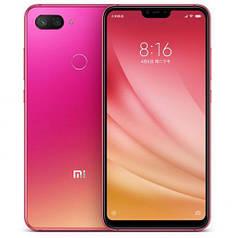 Смартфон ORIGINAL Xiaomi Mi 8 Lite gold (4Х2.2Ghz; 4Gb/64Gb; 12+5МР/24МР; 3350 mAh)