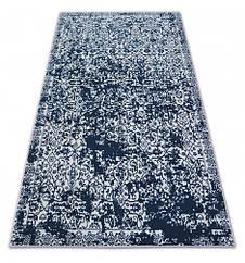 Ковер Лущув Sense 160x230 см белый прямоугольный (DEV976)