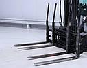 Двухпаллетные вила Kaup 2T429, 2011р., 3А, 2500 кг вантажопідйомність, вила 1200 мм!, фото 2