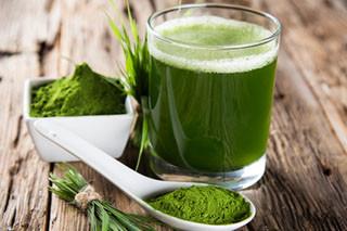 водоросли для похудения