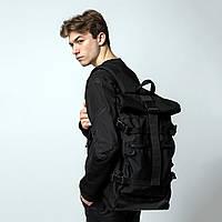 Рюкзак ТУР Akuma 19 черный, фото 1