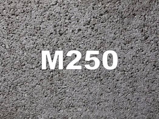купить бетон м 250