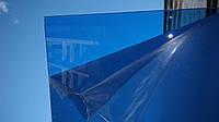 Полікарбонат монолітний, Borex, синій 3 мм, 2,05*3,05м, 2,05*6,10м